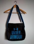 Torba sportowa siłownia fitness Under Armour...