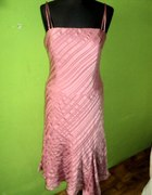 NOWA sukienka na wesele sudniówkę rozmiar L