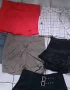 Nowe spódniczki S M