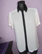 Koszula bluzka mgieka Topshop 34 xs
