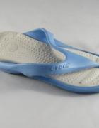 Crocs klapki r 41