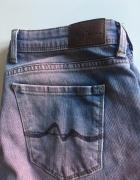 Rurki Pepe Jeans