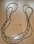 Koraliki 2 sznurki