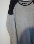 Dłuższa bluzka...