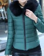 Modna kurtka na wiosnę jesień i zimę NOWA M L