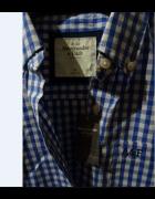 ABERCROMBIE & FITCH koszula w kratkę rozmiar M...