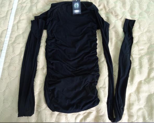 Sukienka z długą szarfą Uniwersalna
