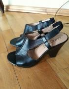 Sandały Lasocki...