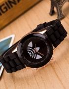 zegarek adidas replika czarny nowy