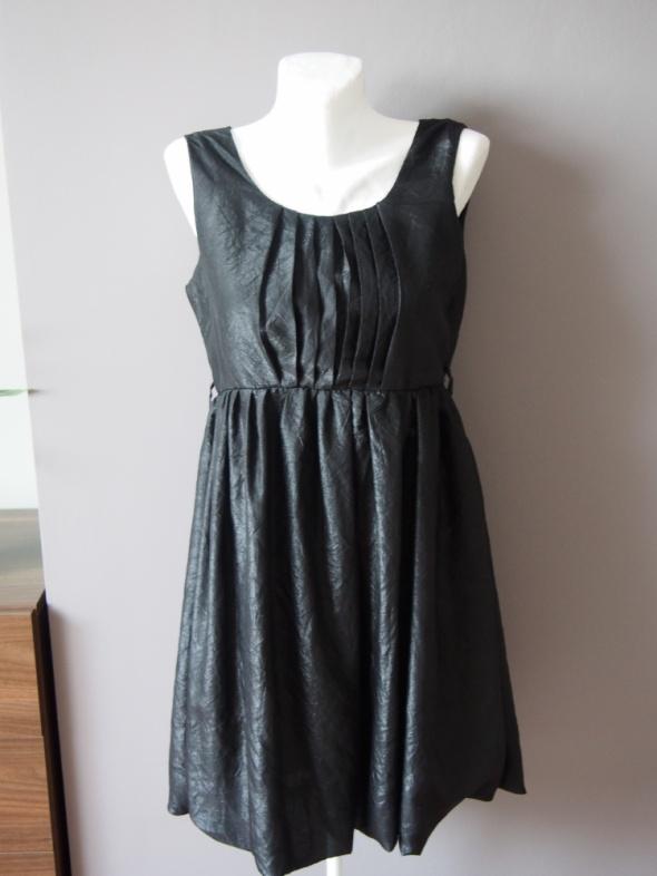 Suknie i sukienki Czarna koktajlowa Pussycat