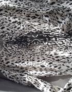 Zara bluza zebra rozm M