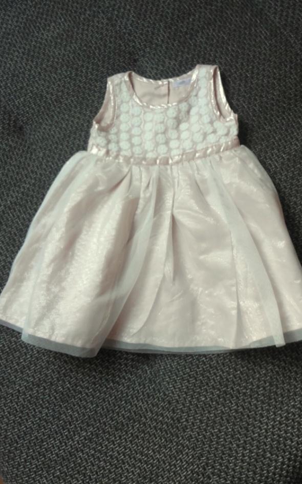 Sukienka okazjonalna rozm 74