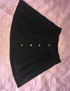 Rozkloszowana spódnica...