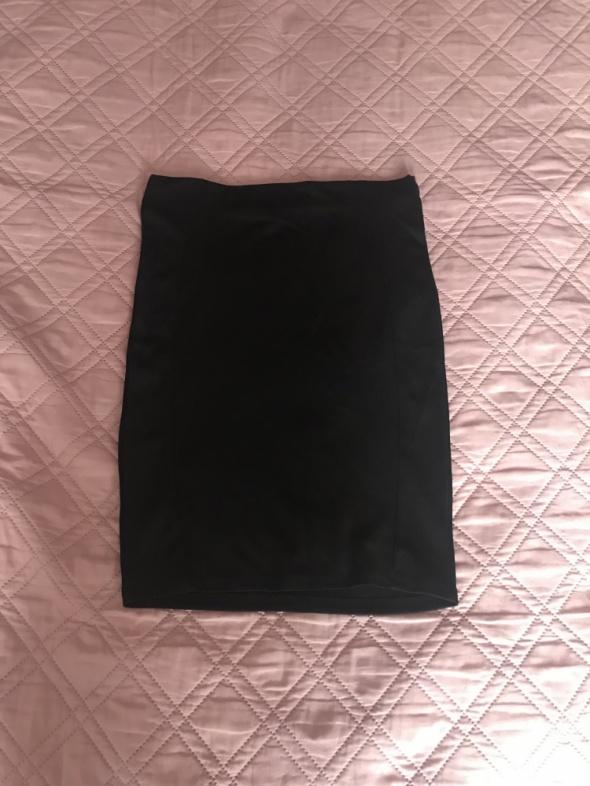 Spódnice Bandażowa spódnica Stravidarius