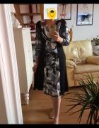 Viz a Viz wyszczuplająca sukienka 14