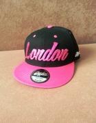 czapka LONDON...