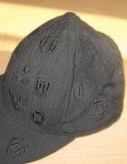 RBK Reebok 50 Cent G Unit czapeczka bejsbolówka...