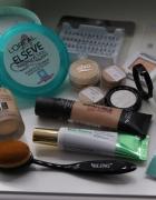 Kosmetyki zestaw new GRATIS