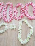 kwiaty hawajskie