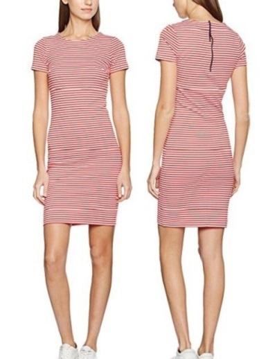 Tommy Hilfiger sukienka w paski XS S...