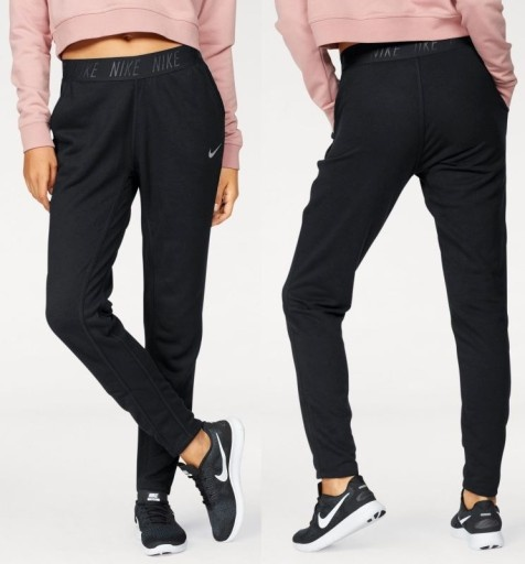 Nike damskie spodnie dresowe XS S...