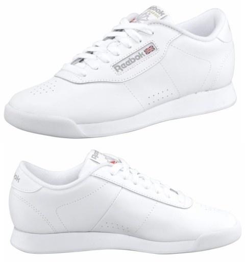 Obuwie Rebook classic buty sportowe 39