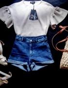gosia baczyńska bluzka na lato S M