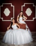 Szycie sukni ślubnych