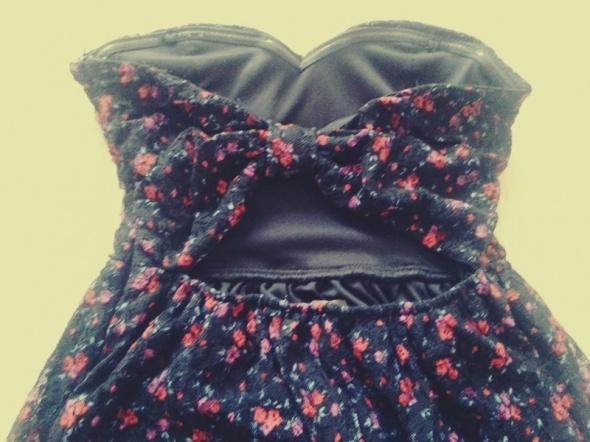 Piękna sukienka 36...
