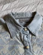 Jeansowa koszula Pull&Bear roz S