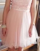 Sukieneczka koktajlowa