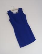 sukienka elegancka Reserved 34 36