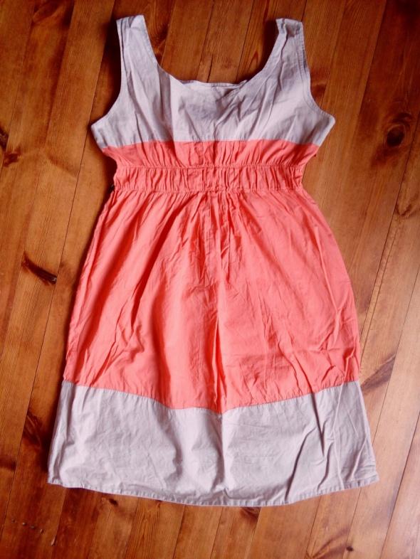 Suknie i sukienki Sukienka letnia 42 44