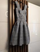 Sukienka Christiana Diora...