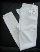 SINSAY Super jeansy rurki R 40