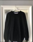 Czarny sweterek męski Tommy Hilfiger XXL...