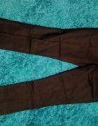 eleganckie spodnie Orsay...