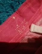 dresy różowe