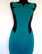 Dopasowana sukienka Orsay...