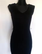 Sukienka mała czarna Top Secret 38...