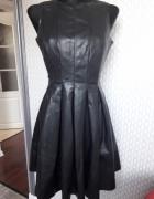 Sukienka czarna Mohito 36...