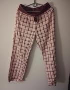 Spodnie piżama rozm 38 40