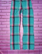 spodnie piżamowe george kratka