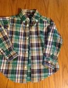 Elegancka koszula stan jak nowa CHAPS 110