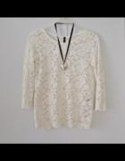 Cudowna bluzeczka gipiura