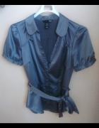 bluzka elegancka h&m 34 xs