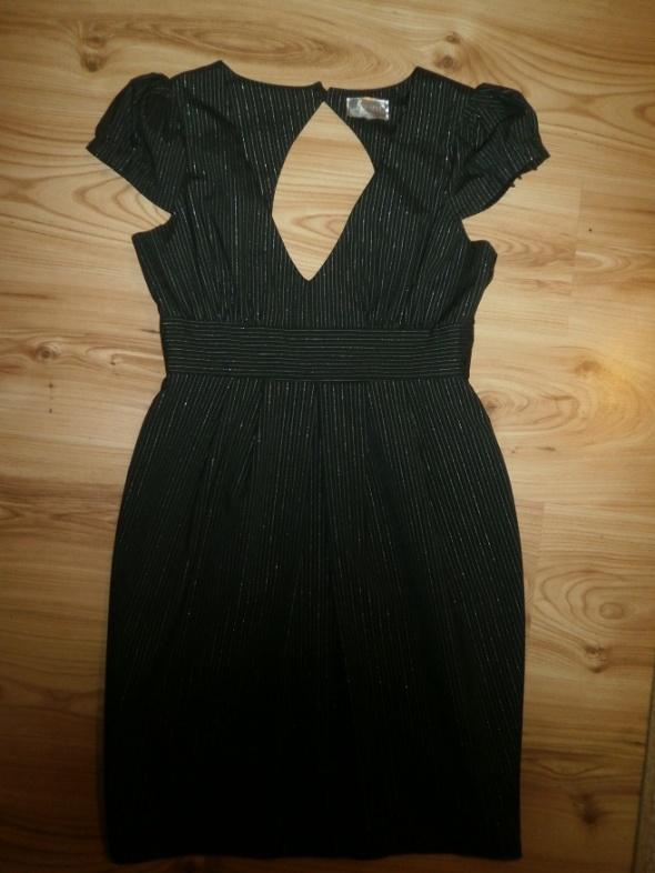 Elegancka sukienka święta sylwester...