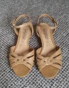 Sandałki New Look 36 idealne na lato
