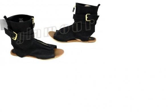 Buty Zara sandały...