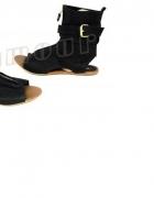 Buty Zara sandały